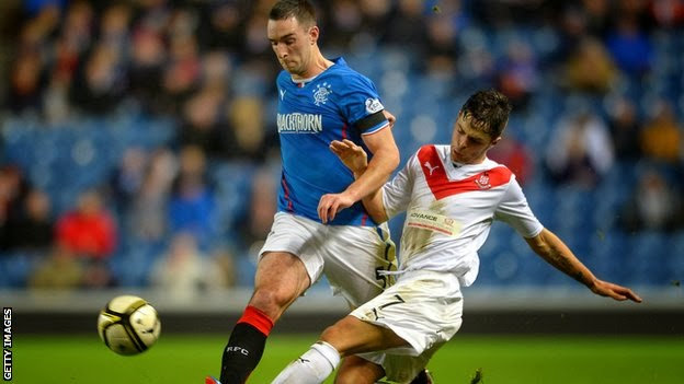 The Truth About Lee Wallace