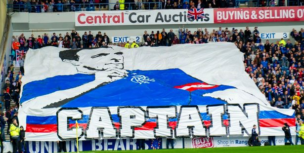 Left out of Scotland again, but Lee Wallace doesn't care