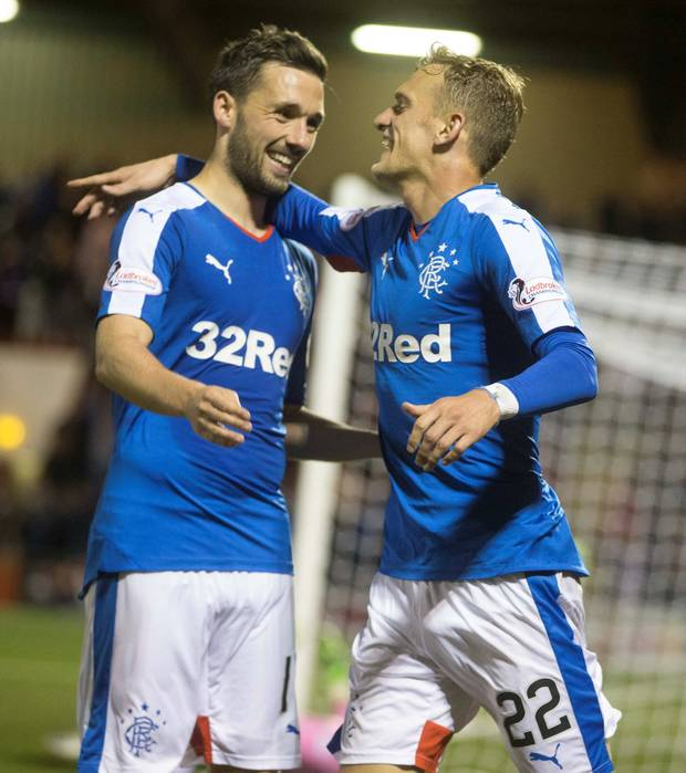 Why we may not see Law, Shiels or Clark beyond June