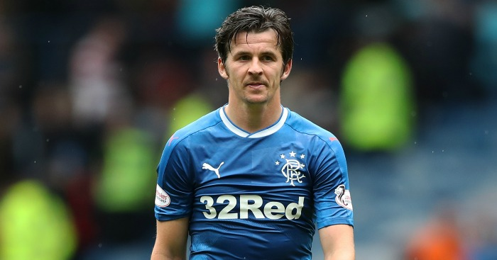 An open letter to Joey Barton