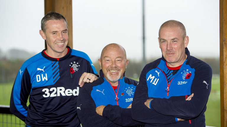 Warburton resignation timeline; piecing together the chaos at Ibrox
