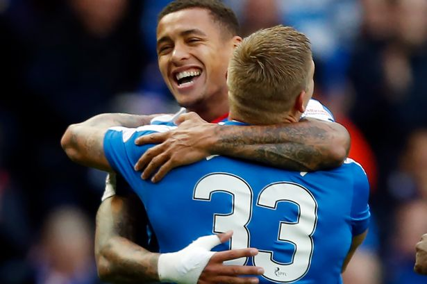 Two clubs: four players – Rangers linked with ditching more dead wood; report