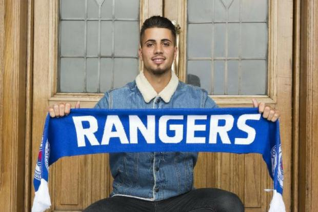 Transfer window: should Rangers fans be worried about this?