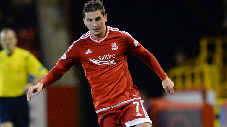 Rangers move in on SPL midfielder – more to come