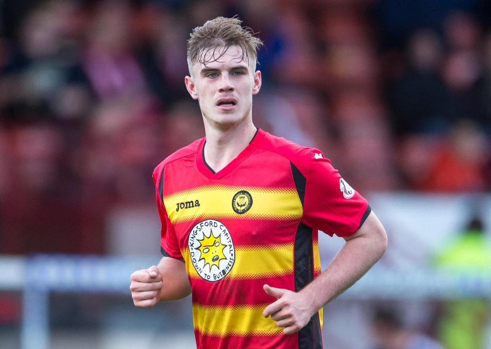 One more for defence; why Partick Thistle star could be the final piece
