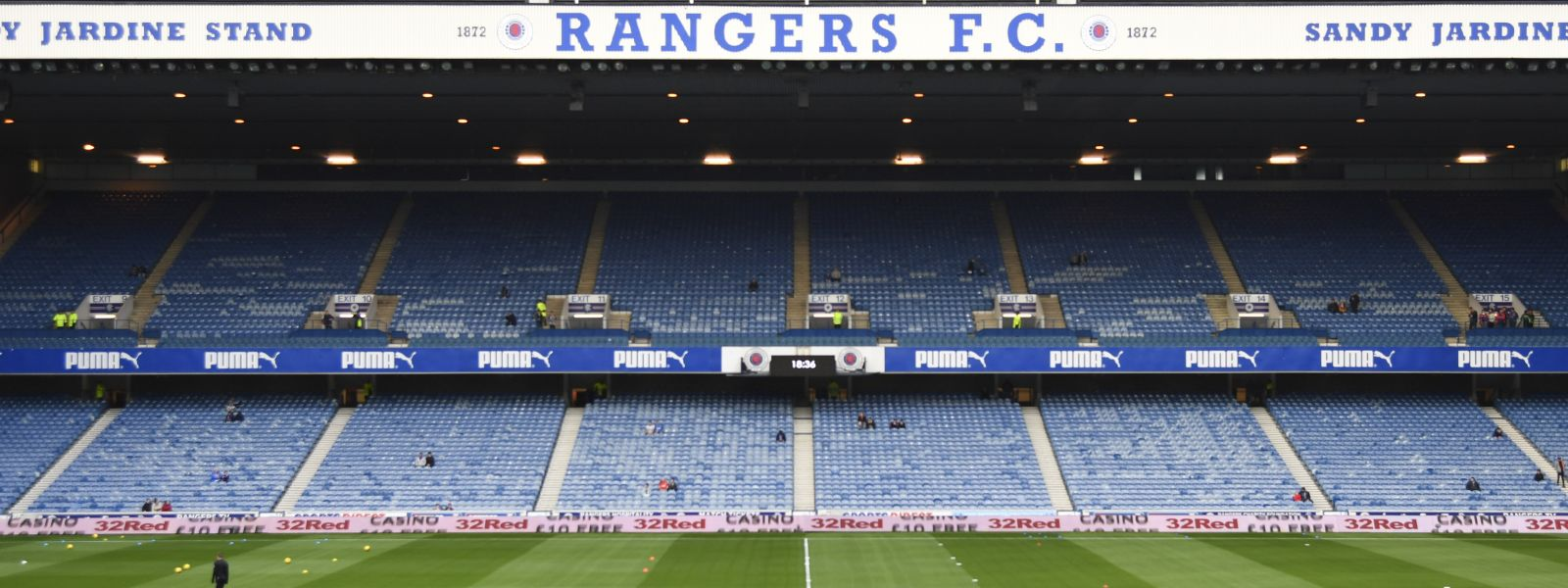The systemic failure which cost Rangers over two years