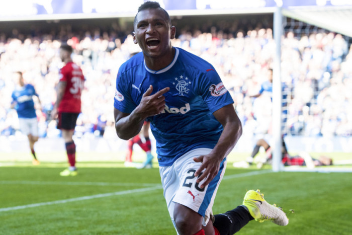 Who Are Rangers' Star Players This Season?