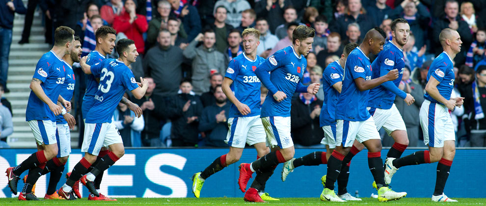 Eleven (yes really) things we learned v Thistle