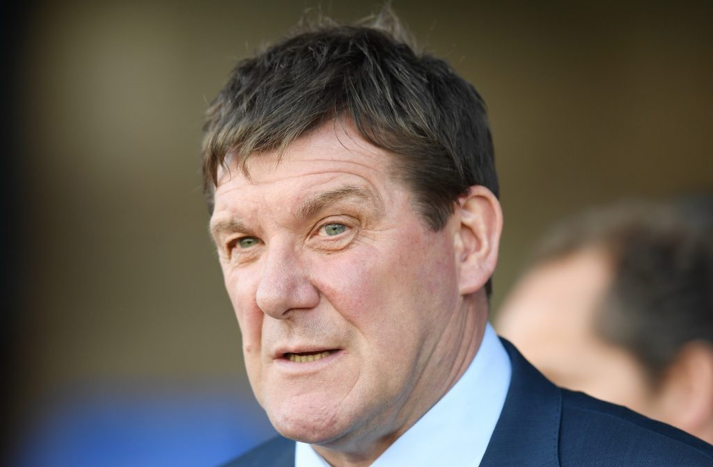Rangers' managerial rumour mill; the latest