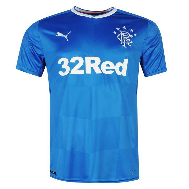 Did Rangers' board make a huge mistake?