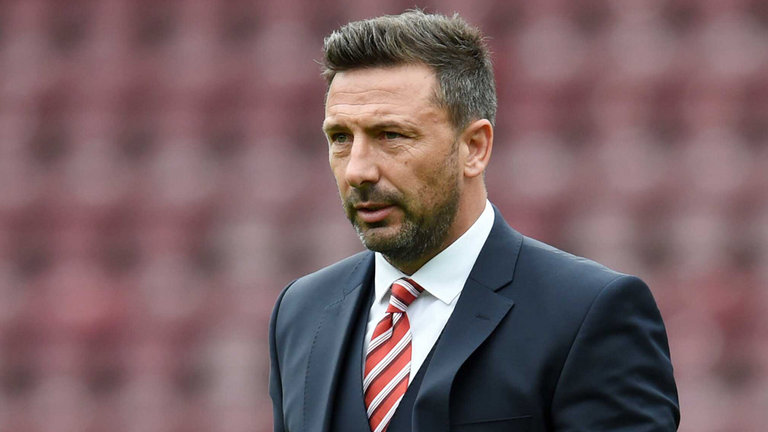 All change in manager hunt as favourite for Ibrox job slips dramatically