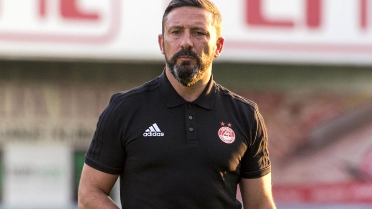 Managerial target refuses to reject Rangers' interest