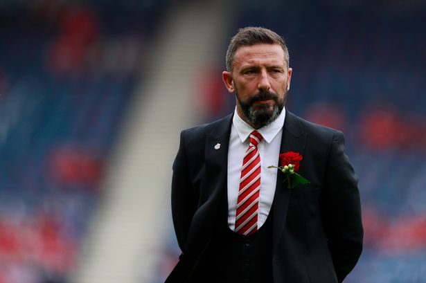 Sky Sources reveal key aspect of McInnes' contract