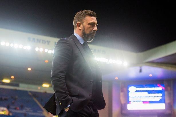Has Rangers managerial hunt descended to farce?