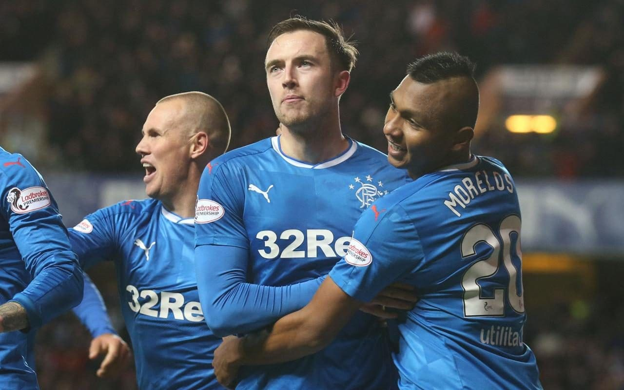 English Championship sides target two Rangers strikers; reports