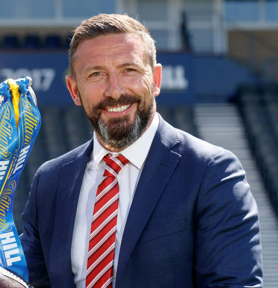 Aberdeen make potentially major announcement