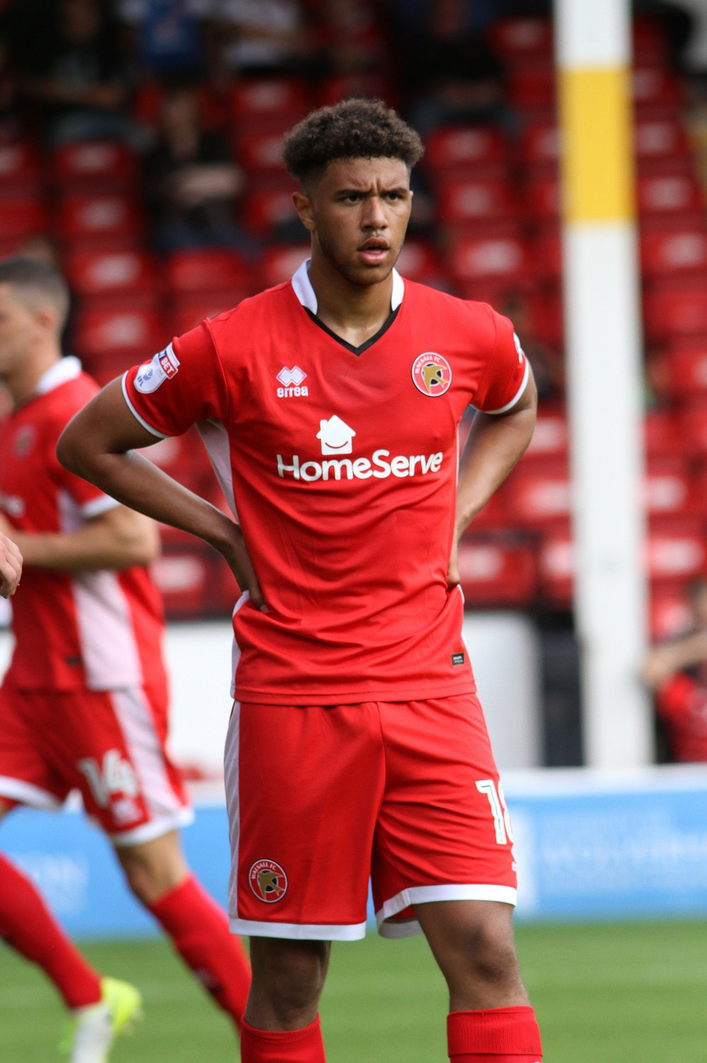 Rangers close to pre-contract for EPL striker