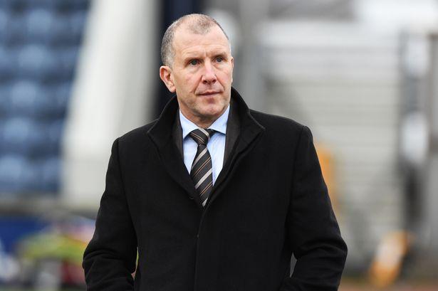 Departing boss makes astonishing claim about Scottish football