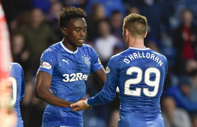 Have Rangers lost interest in £750,000 pair?