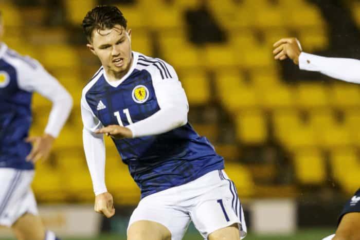 Could Graeme Murty make a massive decision for Celtic?