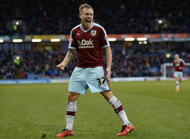 Arfield 'agrees deal' to sign for Rangers