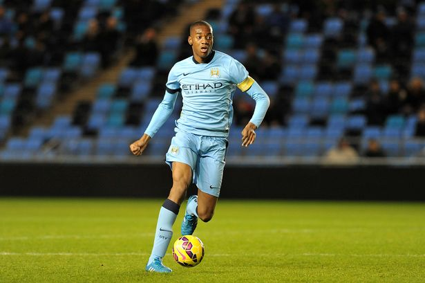 Jake Cooper? Why Gerrard and Allen must look at these five Man City starlets…