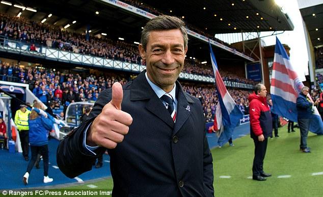 """Embarrassing"" – Pedro signing slams Scottish football"