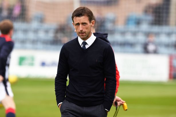 New signing starts; is this Rangers' strongest XI for Dundee?