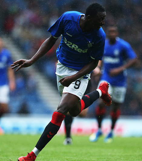 Should Rangers fans be worried about summer signing?