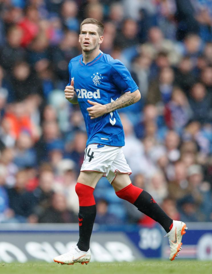 """""""The best individual display at Ibrox since 2011"""" – a sensation for Rangers?"""