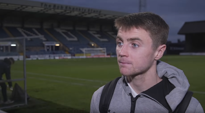 Fury at Dens Park after post-match controversy