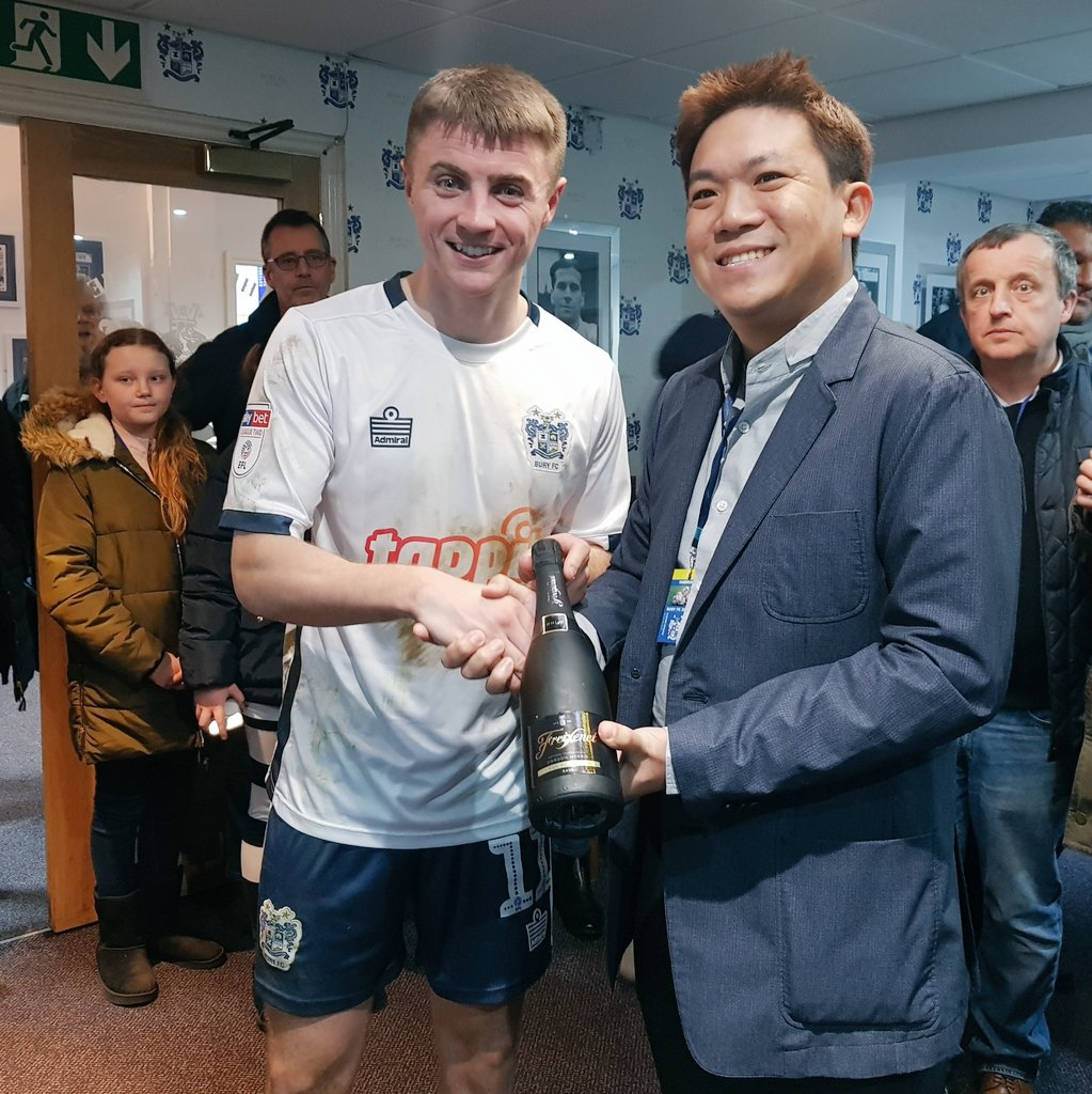 Loan Ranger and the MOTM – big call from Stevie…