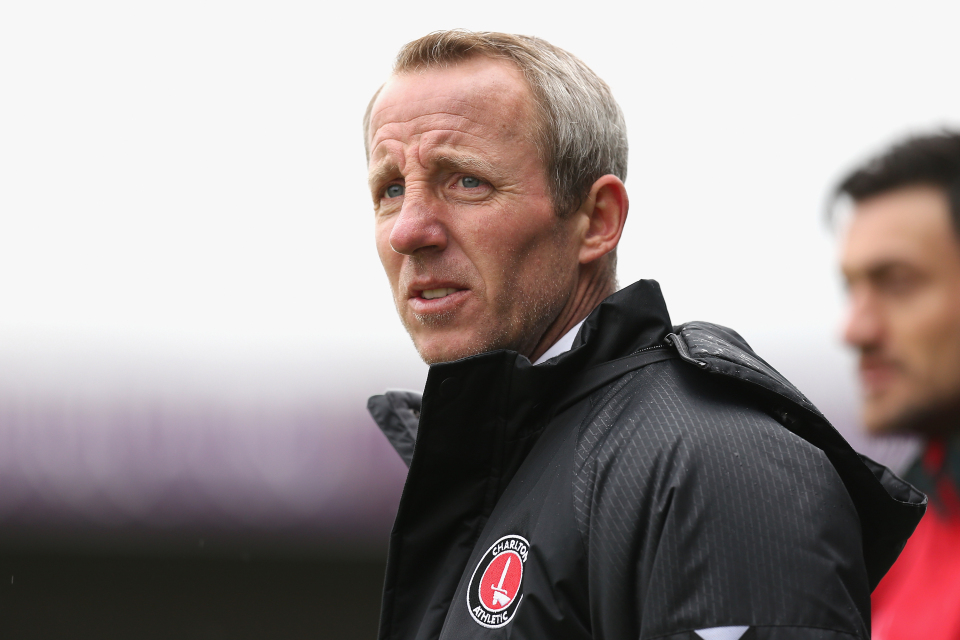 Complete staggering whataboutery from Lee Bowyer…