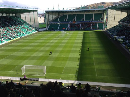 Rangers and the SPL may have a new threat to watch out for….