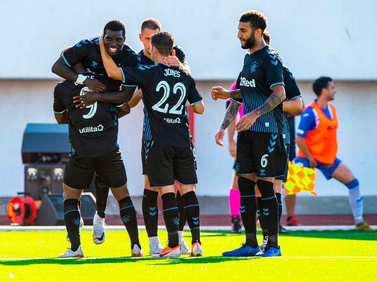 Match review – how did Rangers fare v St Joseph's? -Opinion