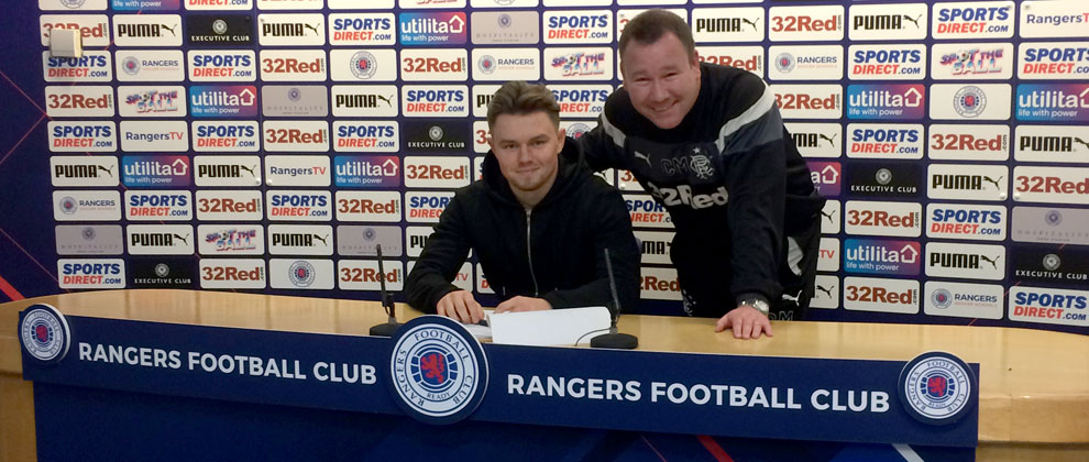 Rangers fans astonishingly vote 50% to 50% over huge club decision…