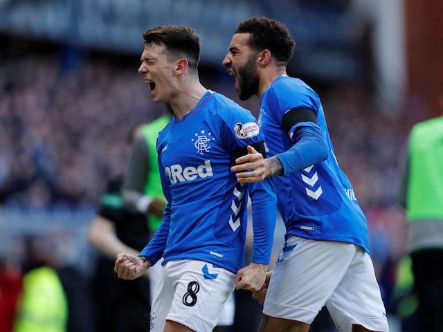 Rangers v Aberdeen preview
