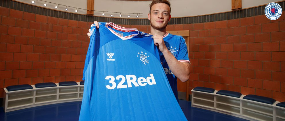 UEL group debuts for three new signings – predicted Rangers XI for Feyenoord