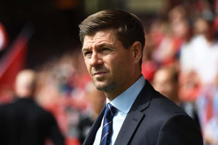 6-man exodus – Steven Gerrard confirms departures tomorrow