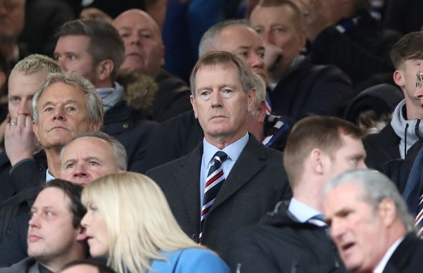Rangers launch counter-offensive against Scottish media…