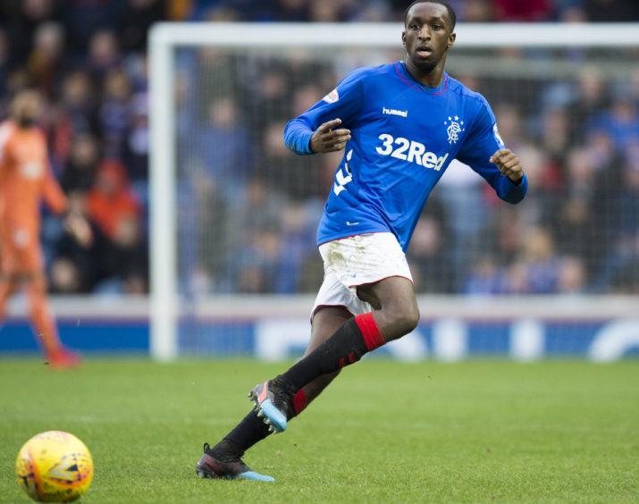 """£10M+"" – bidding war over Rangers star set to heat up"