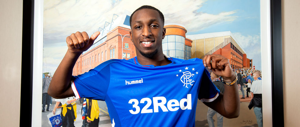 Overwhelming – 75% of Rangers fans would sell midfielder