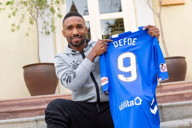 Bumper deals for two major Rangers stars – reports