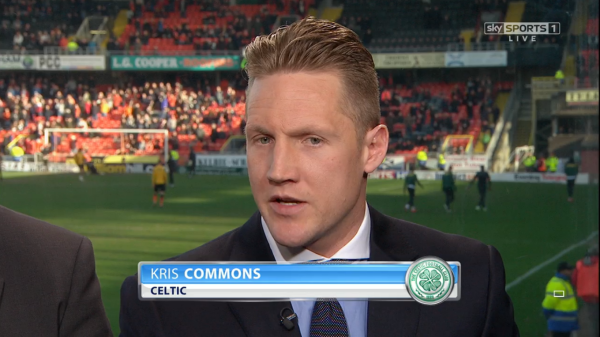 Ridiculous Rangers comments shows pundit doesn't have a clue