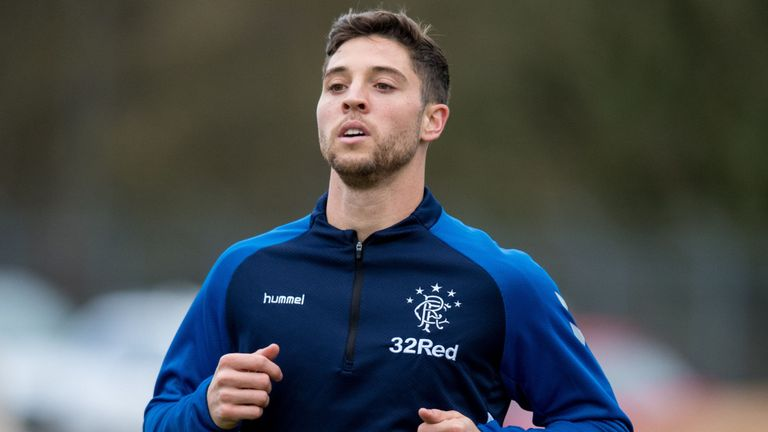 Rangers' 26 y/o may have a massive problem at Ibrox