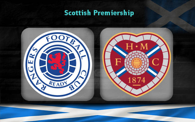 Rangers ready to make major statement