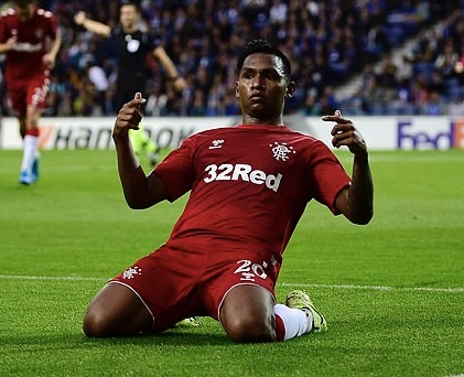 £120M for Alfredo Morelos? Yes, seriously…