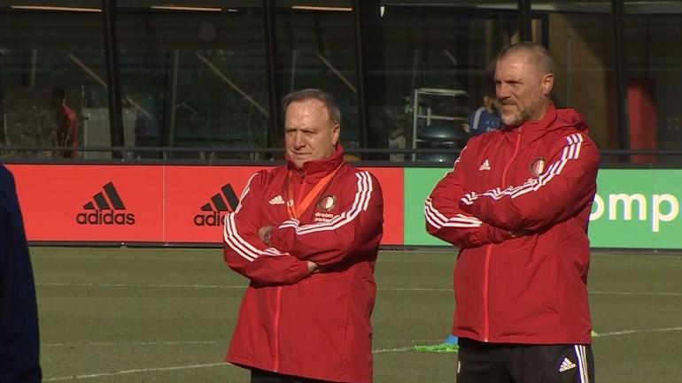 """Been unlucky"" – Rangers will be wary of Feyenoord threat…"