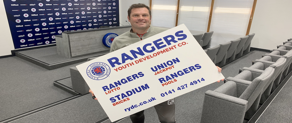 Press whitewash of incredible Rangers achievement – no surprise…
