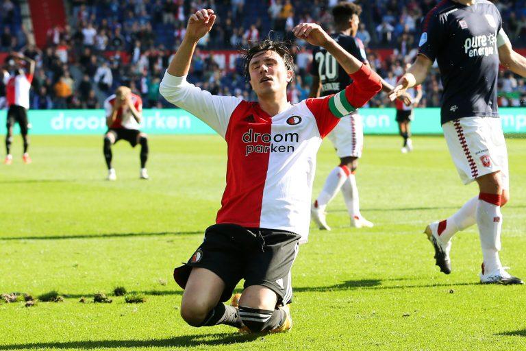 Should Rangers make mega-million move for Feyenoord star?